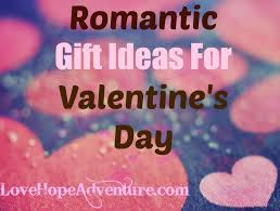 fun and romantic gift ideas for valentine u0027s day love hope