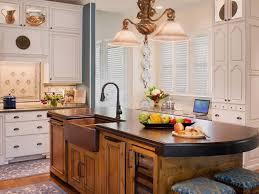 copper farmhouse kitchen sink kitchen display rustic style kitchen