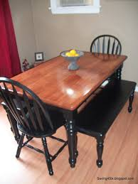 How To Refinish Teak Dining Table Refinishing Dining Table Dining Tables