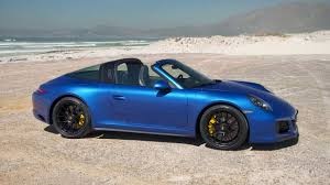 2017 porsche 911 targa 4 gts youtube