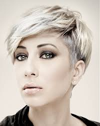 trendy and flattering short haircuts for oval faces yasminfashions