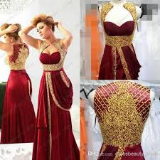 burgundy dress for wedding burgundy and gold wedding dress