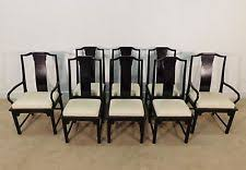 mahogany antique chinese chippendale chairs ebay
