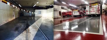 concrete floor solutions inc pennsylvania industrial flooring