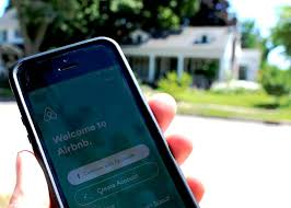 Airbnb Michigan How Airbnb Rentals Are Causing The City Of Holland To Change The
