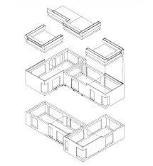 brutalist buildings habitat 67 montreal by moshe safdie
