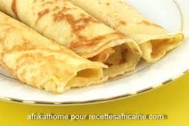 comment cuisiner les bananes plantain crêpes de banane plantain recettes africaines