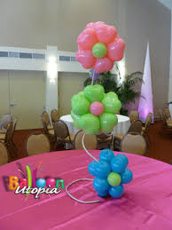 absolutely balloons san diego springtime flower balloon decorations party favors ideas