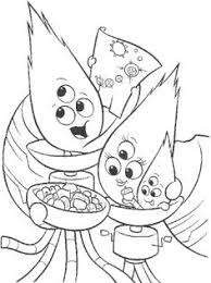 family aliens coloring chicken car coloring pages