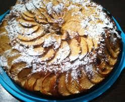 recette de cuisine de grand mere gâteau aux pommes de grand mère recette de gâteau aux pommes de