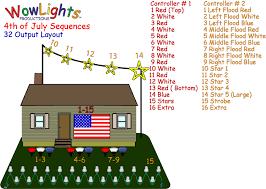 light o rama wowlights musical christmas lights christmas light