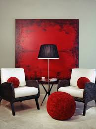 Best  Red Rooms Ideas Only On Pinterest Red Paint Colors Red - Living room interior designing