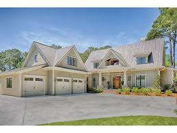 Country Style Homes With Open Floor Plans 93 Best House Plans Images On Pinterest Country Houses Coastal