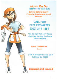 commercial cleaning brochure templates housekeeping flyers flyer answers faster at ask office cleaning