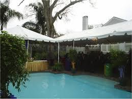 pool tents gulf coast tent rentals