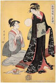 87 best beautiful japanese prints images on pinterest japanese