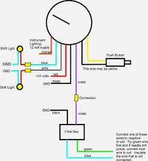 fuel gauge schematic wiring diagram shrutiradio