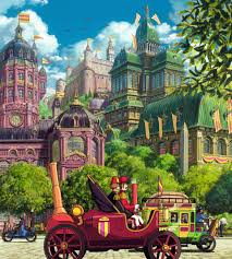 free birthday wallpaper for cell phones celebrate the 75th birthday of hayao miyazaki with these 75