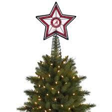 alabama football tree ornaments tree