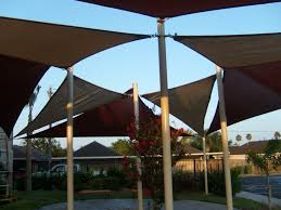 Sail Canopy For Patio Seguin Canvas And Awning Home Page