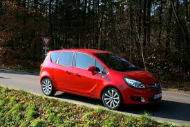 opel meriva 2016 european review opel meriva 1 6 cdti the truth about cars
