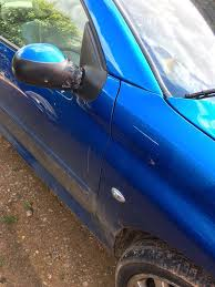 blue peugeot blue peugeot 206 convertible in totnes devon gumtree