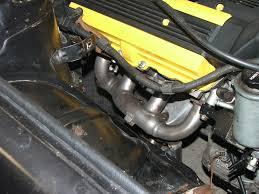 1985 maserati biturbo engine 1985 maserati biturbo 1uzfe transplant retro rides
