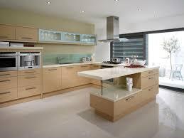 cool modern u shape kitchen features grey colour kitchen cabinets