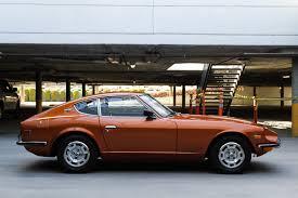 1970 240z modern classic auto sales