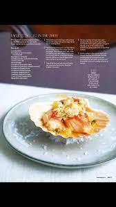 best 25 scallops in shell ideas on pinterest healthy fish