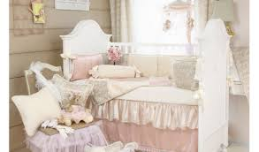 bedding set shabby chic nursery bedding gratitude crib sheets