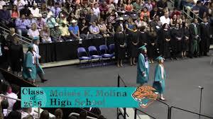 moises e molina high school yearbook dallas isd moisès e molina high school graduation 2016