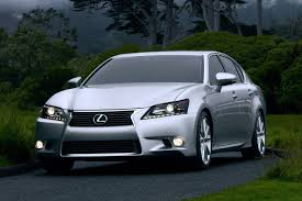 lexus showroom tampa used 2013 lexus gs 350 sedan pricing for sale edmunds