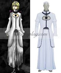 Bleach Halloween Costumes Wonderweiss Margera Arrancar Cosplay Costume