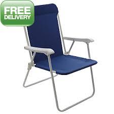 Asda Direct Armchairs Camping Chairs Ukcampsite Camping And Caravanning Balmoral Medium