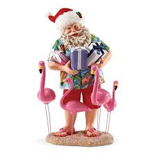 possible dreams santa department 56 possible dreams christmas flocking santa