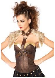 bustier halloween costumes xena warrior princess costumes halloweencostumes com