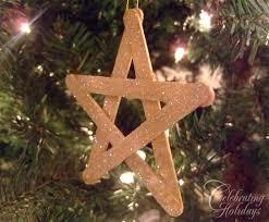 christmas crafts celebrating holidays