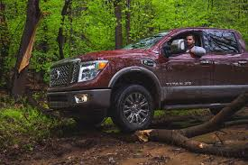 nissan platinum truck the 2016 nissan titan xd 4x4 cummins v8 review digital trends