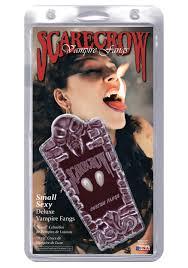 vampire teeth kit female vampire fangs
