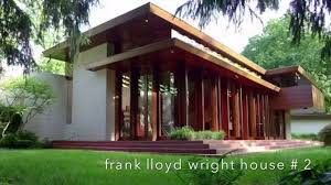 Top  Amazing Architectural House Designs Frank Lloyd Wright - Home design architectural