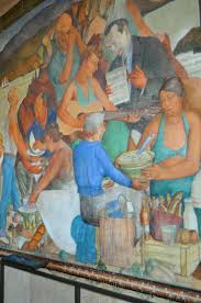Coit Tower Murals Diego Rivera by 101 Best Wpa Art Images On Pinterest Murals Post Office And
