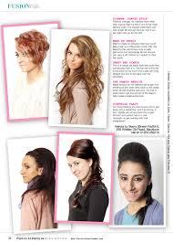 ten funky hairstyles