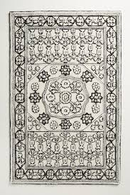 Anthropologie Rugs White Rugs Area Rugs Doormats Moroccan Rugs Anthropologie