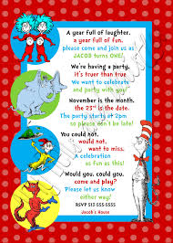 custom personalized dr seuss 1st 2nd or by amybellsandwhistles