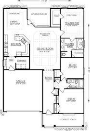 Bungalo Floor Plan 4 Bedroom House Plans Bungalow Design Ideas 2017 2018