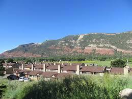 What Material Should I Use For My Patio Durango Colorado by Iron Horse Inn Durango Co Booking Com
