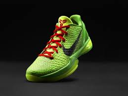 christmas kobes christmas nike zoom vi big treat kicksologists