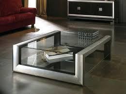 design glastisch designer beistelltisch glas design beistelltisch plate 3 ebenen