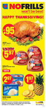 no frills west flyer september 30 to october 6 canada